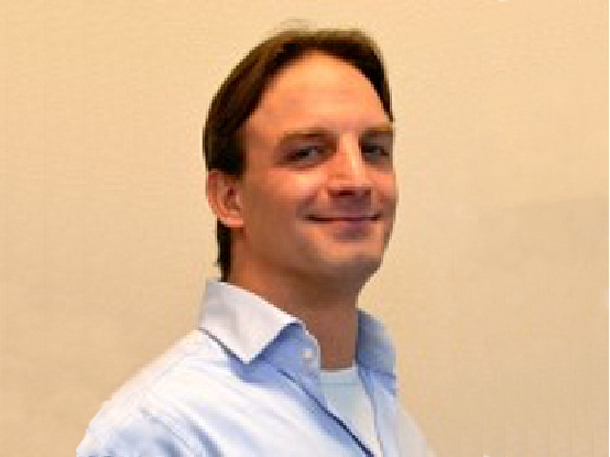 Patrick van Es
