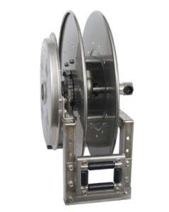 Hannay SS800-serie haspel